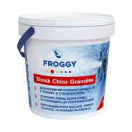 Shock Chlor Granules
